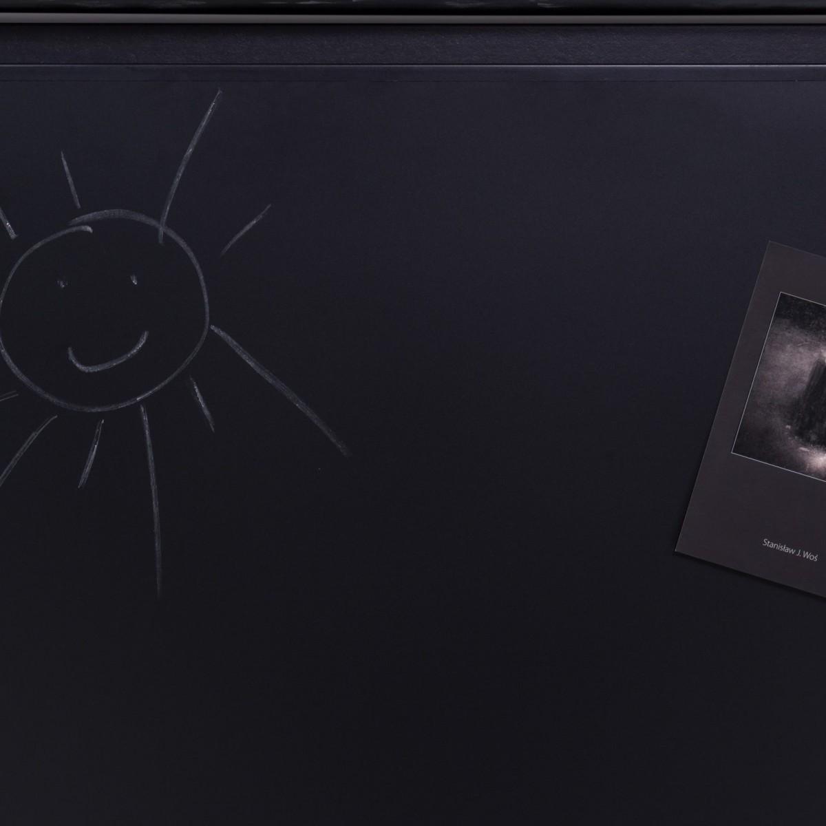 Front tablicowo-magnetyczny