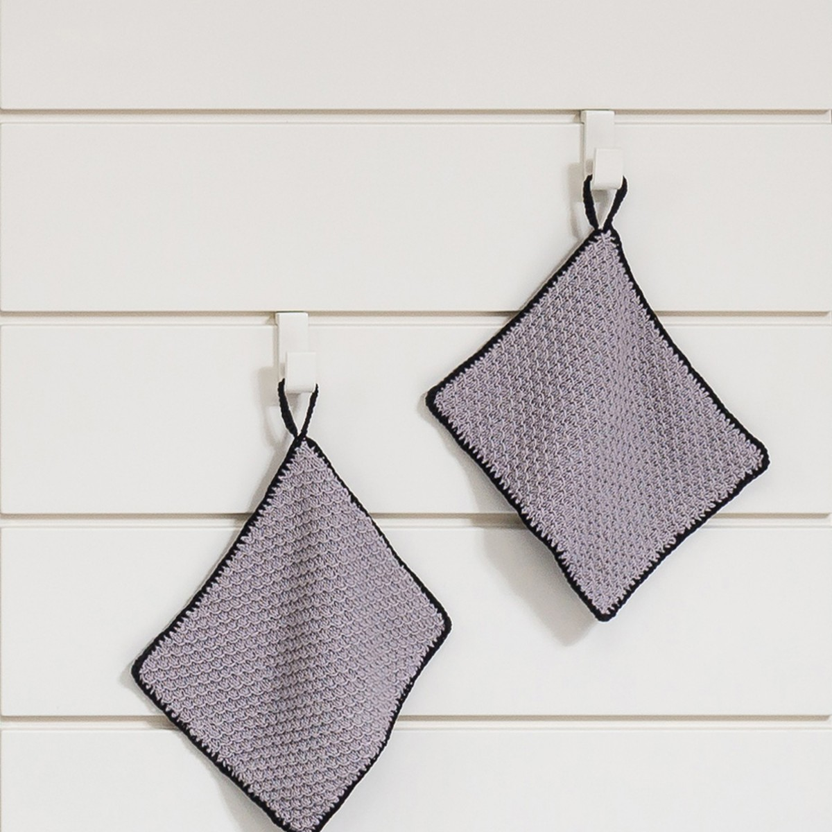 Wieszaczki na ręcznik kuchenny